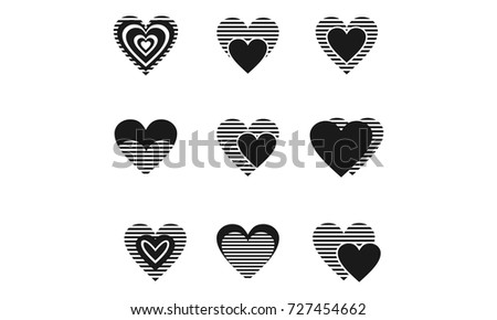 collection loves black and