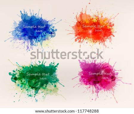 stock-vector-collection-of-colorful-abstract-watercolor-backgrounds-vector