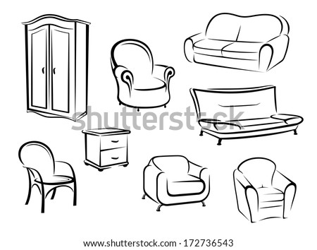 Image from for Sofa design sketch