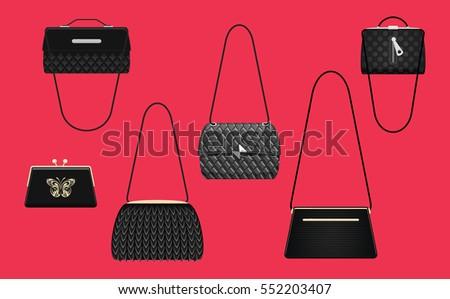 collection of elegance shoulder