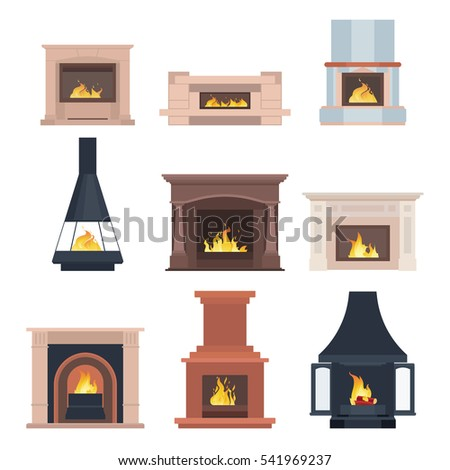 Download Fireplace Wallpaper 1920x1080 Wallpoper 450530