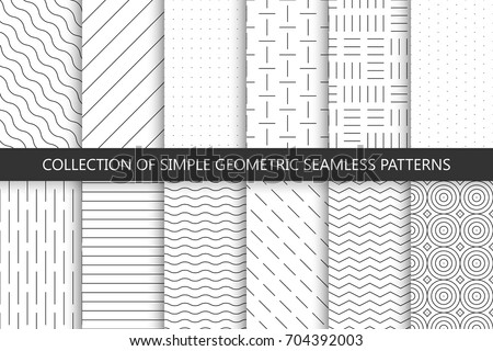 collection of seamless