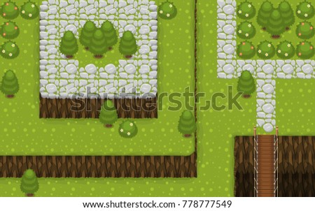 collection of various tiles and
