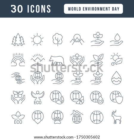 collection of vector black and