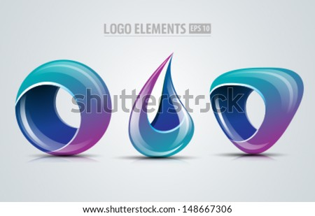 collection of vector design
