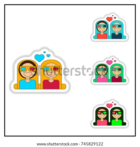 collection of vector