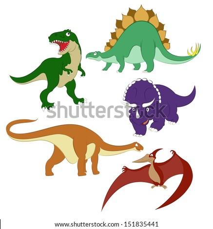 collection of vector images of