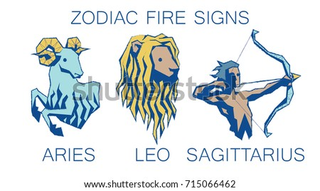 Free Horoscope Signs Vectors Download Gratis Vectorkunst En Andere