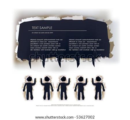 collective choice illustration