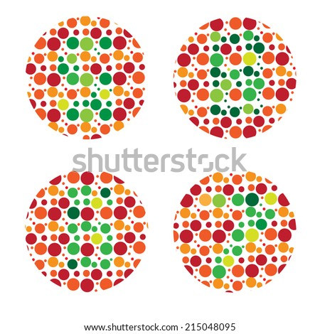 an analysis of the color blindness and daltonism condition in medical doctrine Color blindness: gene mutation for color blindness found the condition is sometimes called daltonism color blind hunters are better at picking out prey.