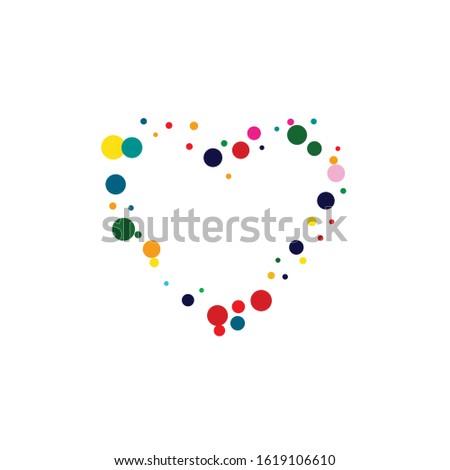 Color Celebration Dust Texture. Color Top Circle Backdrop. Celebrate Backdrop. Christmas White Invitation.