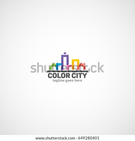 Color City logo.
