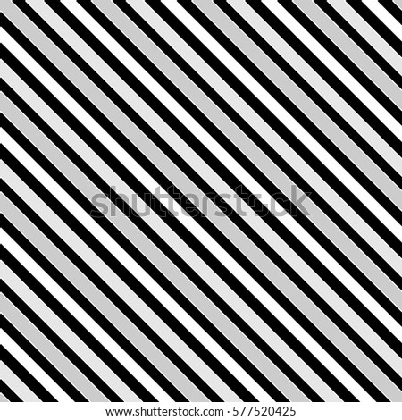 Color diagonal lines. Striped wallpaper. Seamless surface pattern design with symmetrical linear ornament. Stripes motif. Digital paper for page fills, web designing, textile print. Vector art.