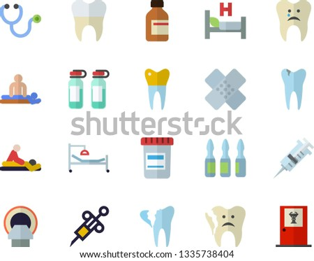 Ampoule Flat Icons - Download Free Vector Art, Stock Graphics & Images