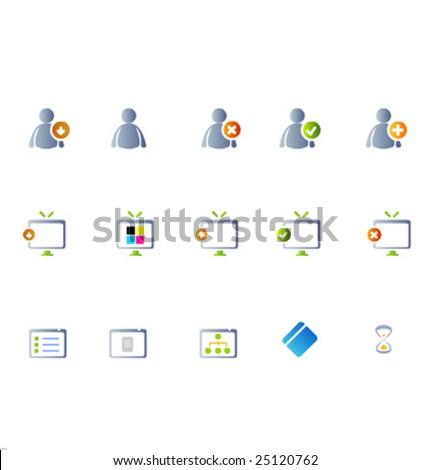 color icons   set 7