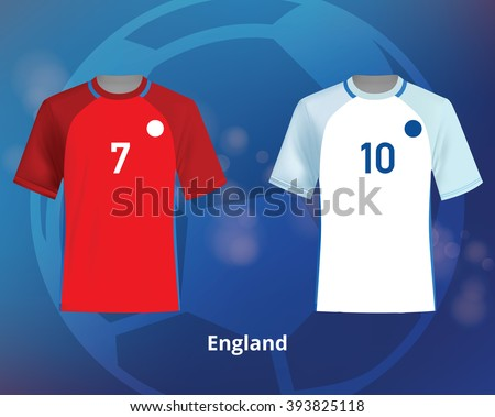 color soccer t shirts of