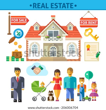 Sell Icon Sets Icon Set Real Estate Buy