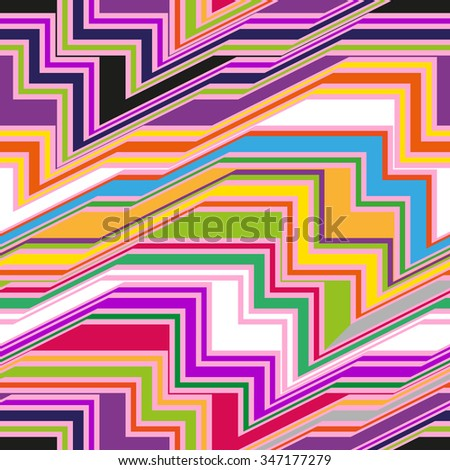 color vector seamless pattern