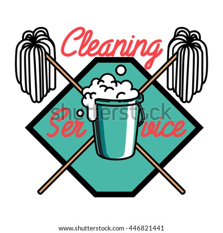 color vintage cleaning service...