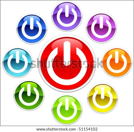 Click On Off Button Download Free Vector Art Stock Graphics Images