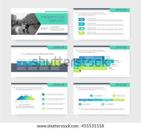 Colored presentations templates, Leaflet, Annual report, book cover design. Brochure, layout, Flyer layout template design. Vector Illustration.