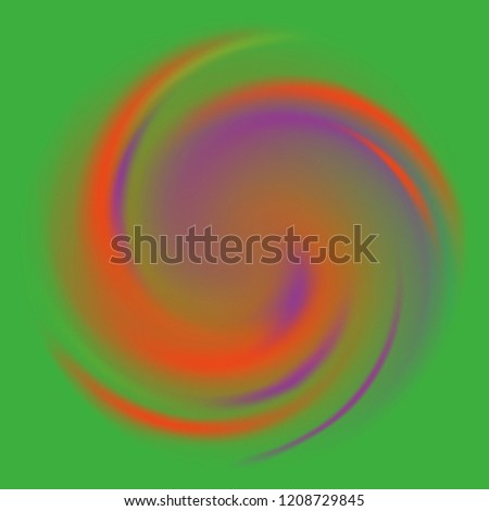 stock-vector-colorful-abstract-swirl-gradient-background-in-green-orange-and-purple