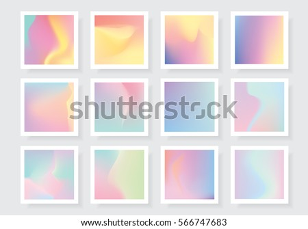 colorful abstract vivid