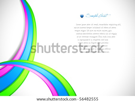 Colorful background.Vector illustration.