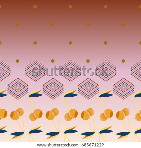 colorful background with