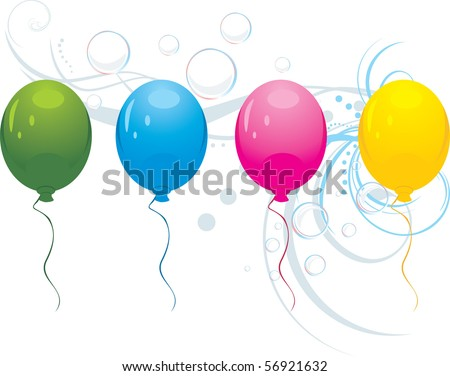 stock-vector-colorful-balloons-on-the-fl
