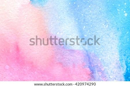 colorful blue pink violet