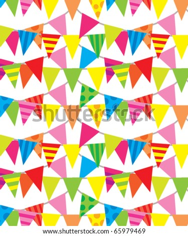 stock-vector-colorful-bunting-seamless-vector-pattern-can-be-dragged-to-swatches-palette-in-adobe-illustrator