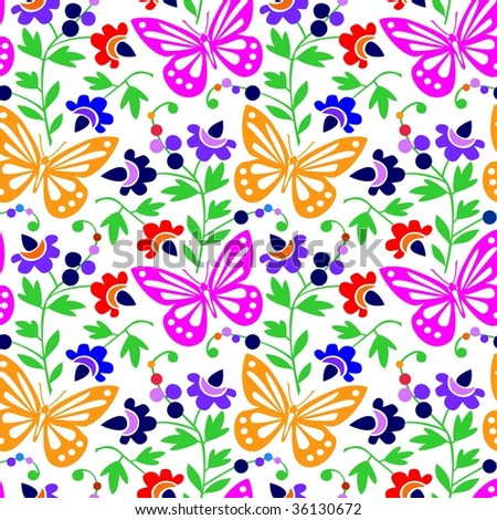 coloring pages of flowers and butterflies. free coloring pages of flowers