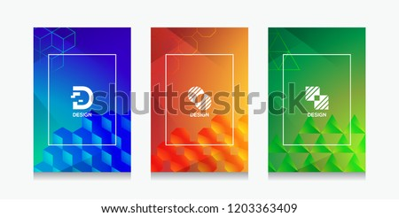Colorful Covers_Crystal Background