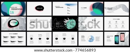 Colorful elements for infographics on a white background. Presentation templates. Use in presentation, flyer and leaflet, corporate report, marketing, advertising, annual report, banner. #774656893