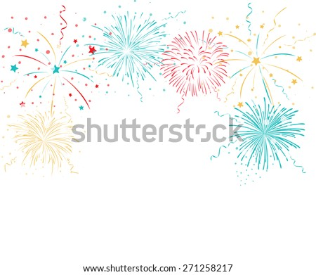 stock-vector-colorful-fireworks-background