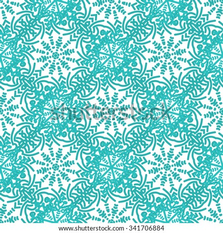 Colorful Floral Seamless Patterns For Wallpaper Pattern Fills Web
