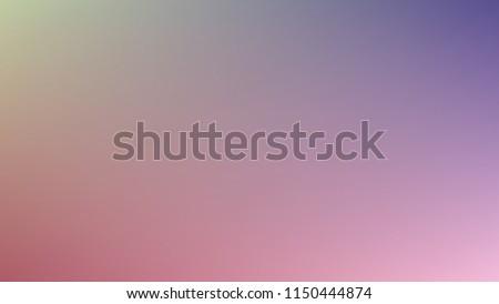Colorful Futuristic Background, modern blurred background, screen vector design for mobile app. Soft color gradients. EPS 10 Vector illustration.