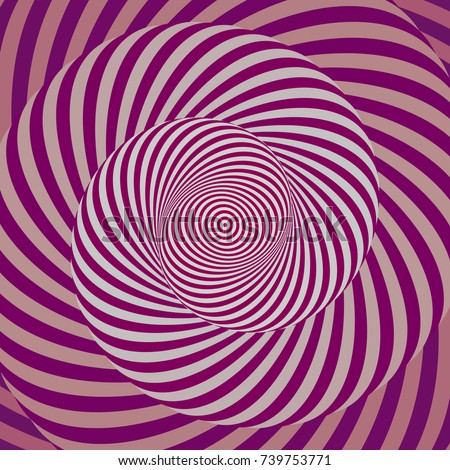 colorful hypnotic psychedelic