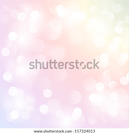 colorful pastel background with