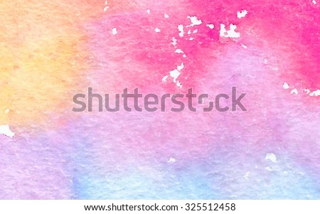 watercolor paper texture