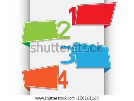 Colorful presentations
