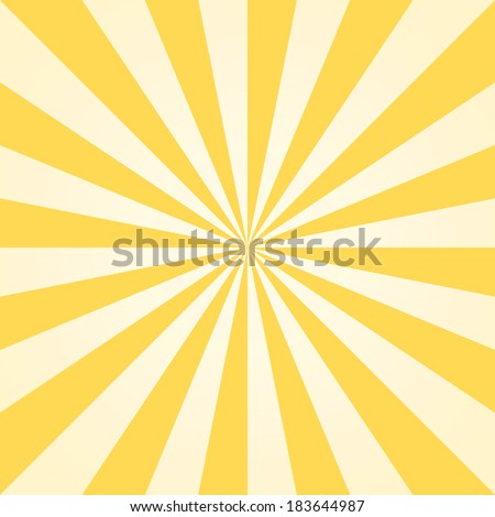 colorful ray abstract background