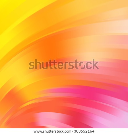 colorful smooth light yellow