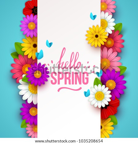 stock-vector-colorful-spring-background-with-beautiful-flowers-vector-illustration