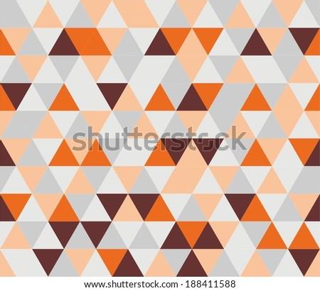 Mosaic Tile Pattern Transducer Background Colorful Art