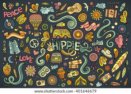 Hippie Graphics Design