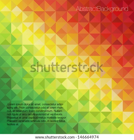 stock-vector-colorful-warm-toned-triangles-abstract-background-vector-eps