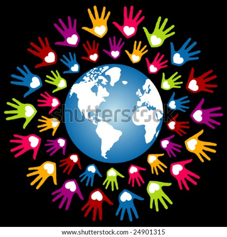 http://image.shutterstock.com/display_pic_with_logo/134386/134386,1234530774,2/stock-vector-colorful-world-peace-and-unity-vector-24901315.jpg
