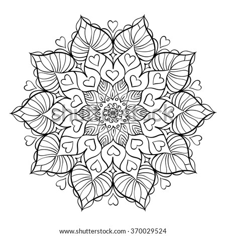 coloring book for adults with